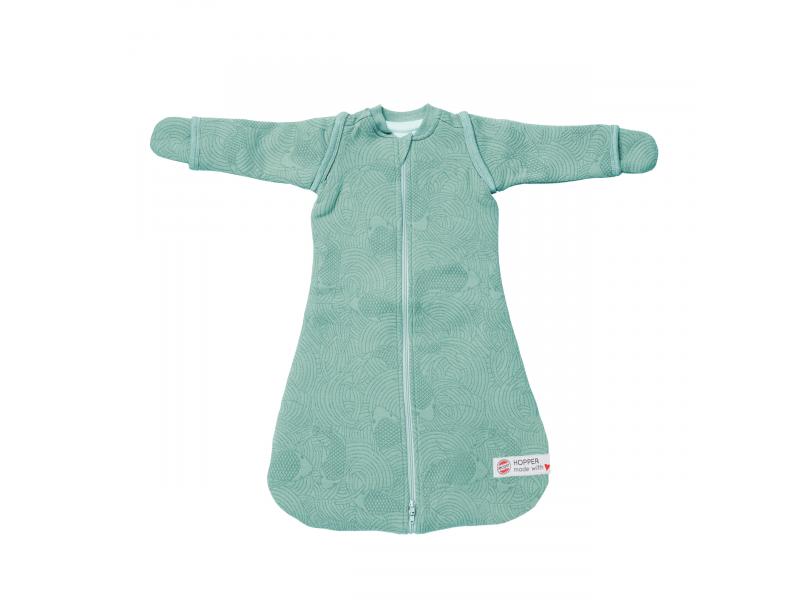 Hopper Sleeves Empire Silt Green 50/62 1