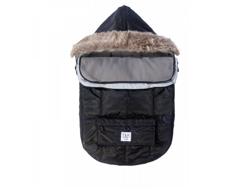 Fusak Le Sac Igloo Black 1