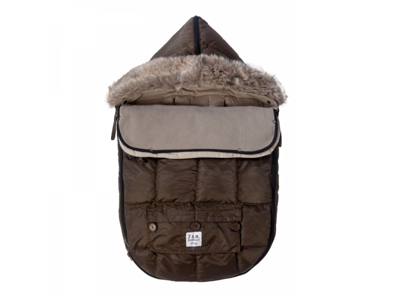 Fusak Le Sac Igloo Cafe 1