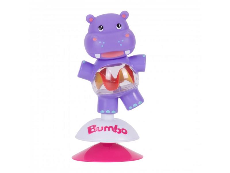 hračka s přísavkou HIPPO Hildi 1