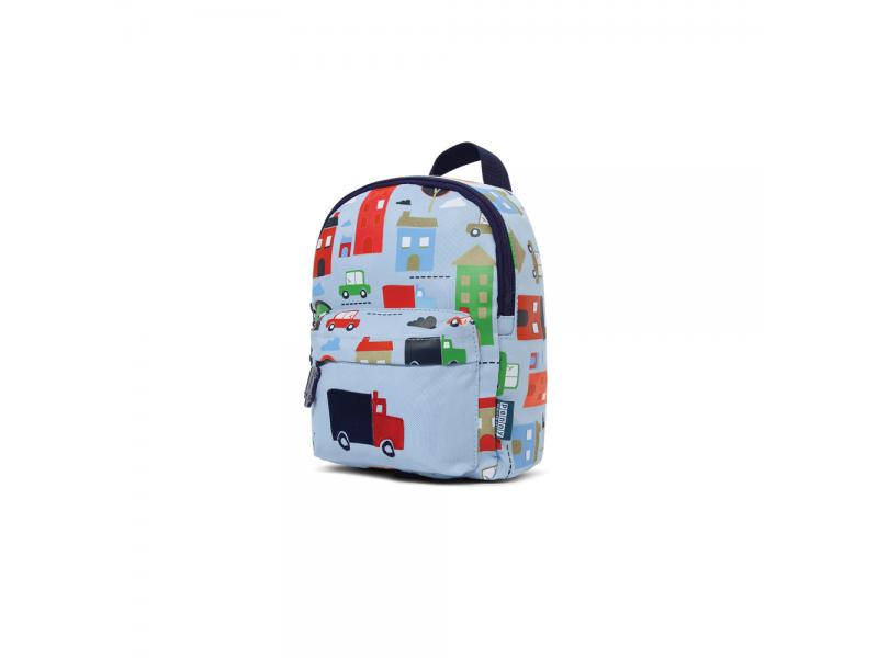 Penny Scallan Design Mini dětský batoh - město