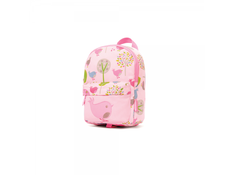 Penny Scallan Design Mini dětský batoh - ptáčci