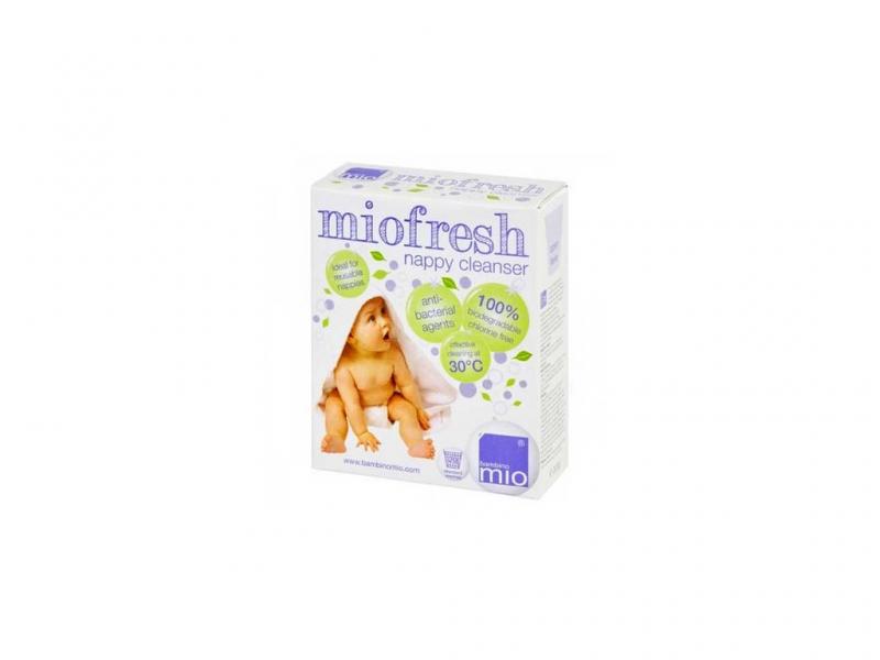 dezinfekční prostředek Mio Fresh 300g 1
