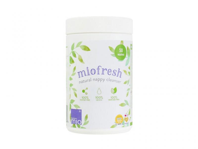 dezinfekční prostředek Mio Fresh 750g s odměrkou 1