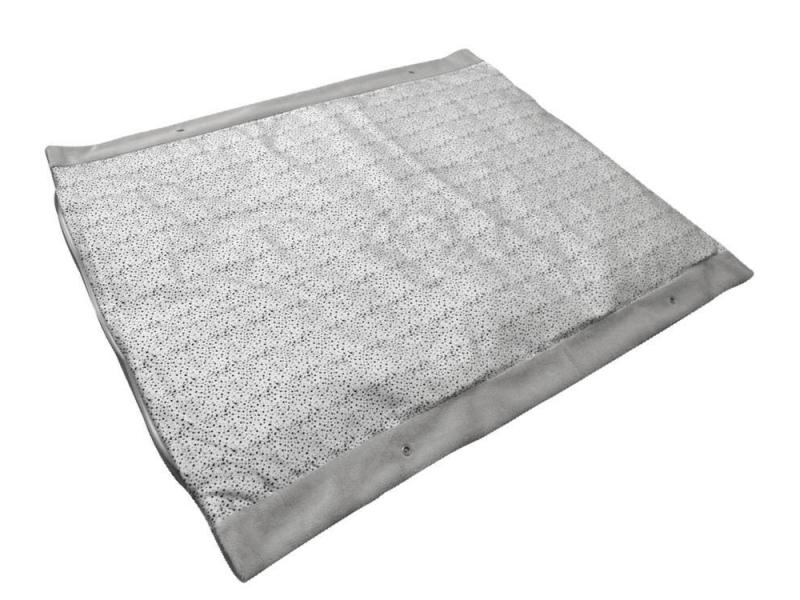 Celoroční deka - puntík 1