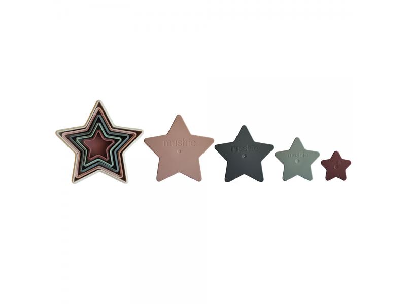 rozkládací hvězdy, Original 1