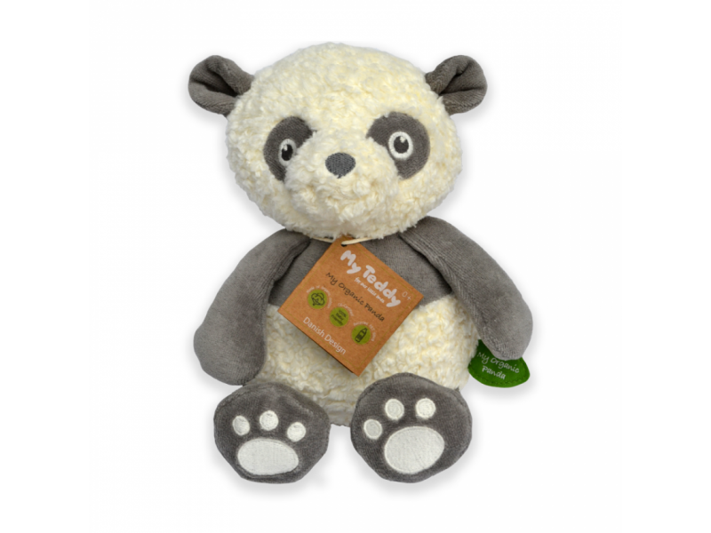 Moje panda 1
