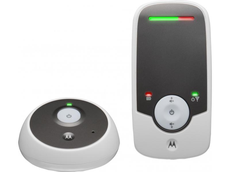 Motorola Digitální audiomonitor MBP160