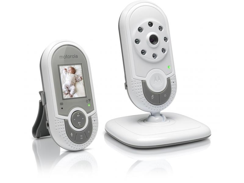 Motorola Digitální video baby monitor MBP621