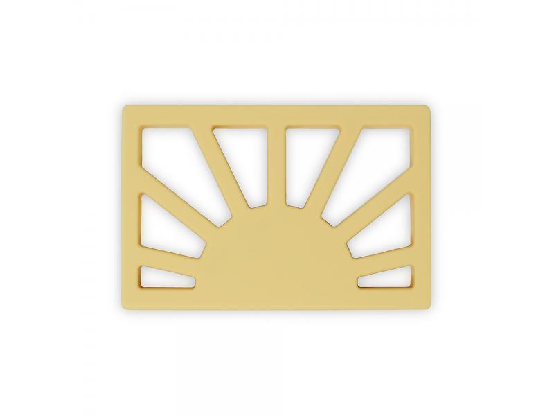 silikonové kousátko SUN, Sun 1
