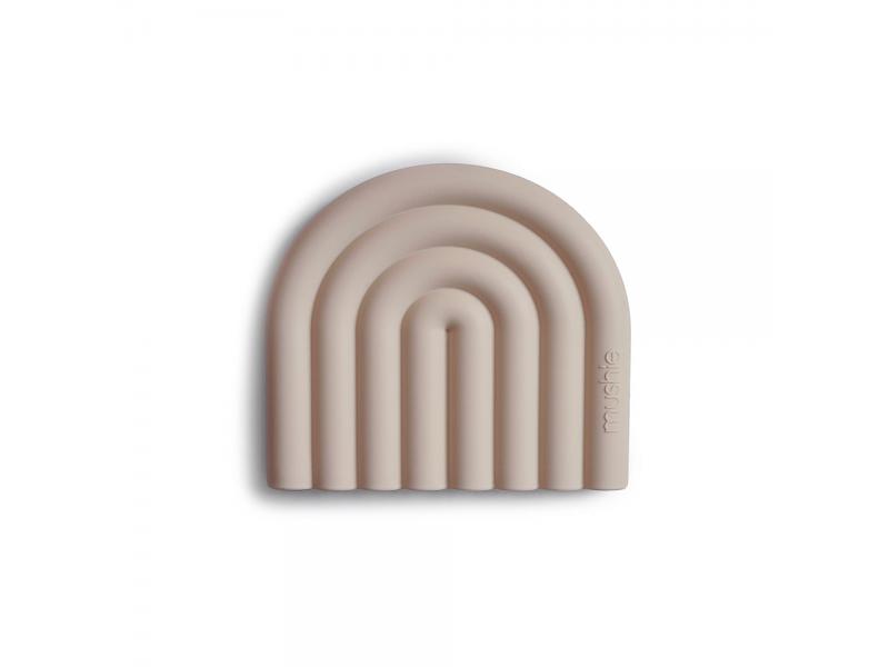 silikonnové kousátko RAINBOW, Shifting Sand 1