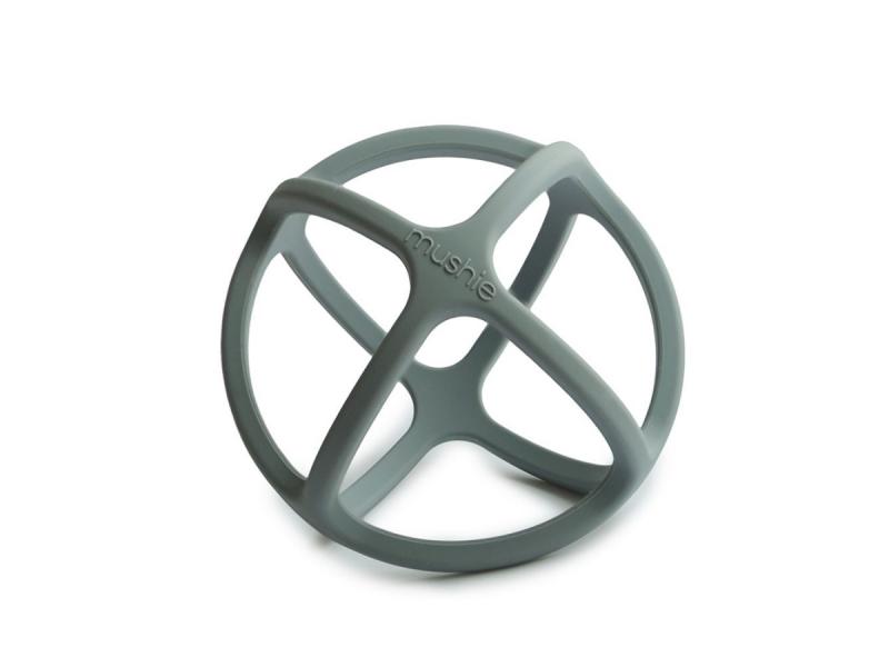 silikonnové kousátko BALL, Dried Thyme 1