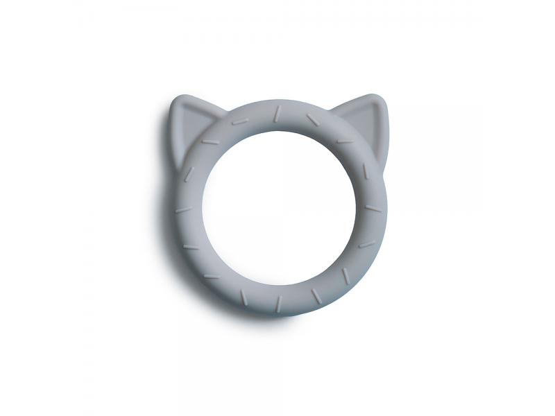 silikonové kousátko CAT, Stone 1