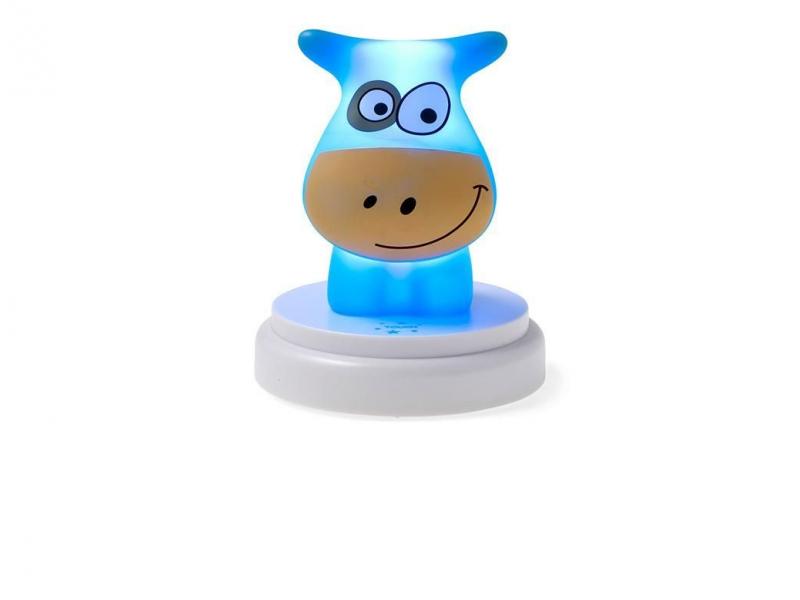 LED noční světlo, cow 1