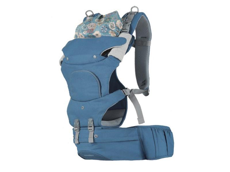 Zopa Nosič na dítě Active Hipseat Blue