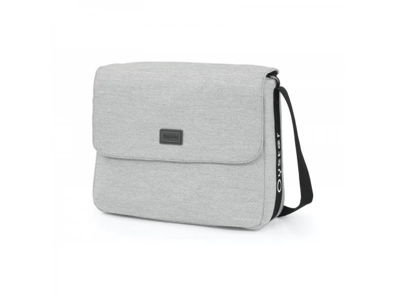 3/ZERO taška s přebalovací podložkou TONIC 2022 1