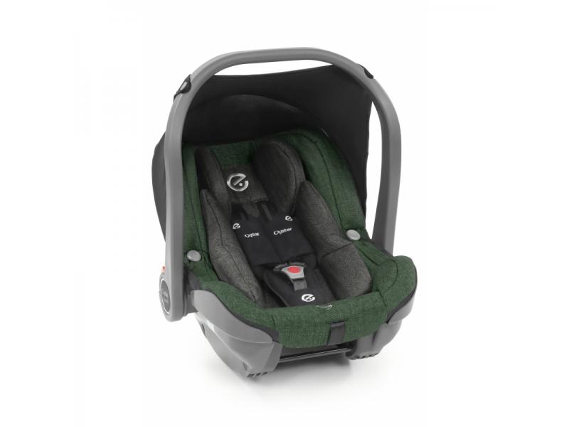 Oyster CAPSULE INFANT ( i-Size ) autosedačka, ALPINE GREEN