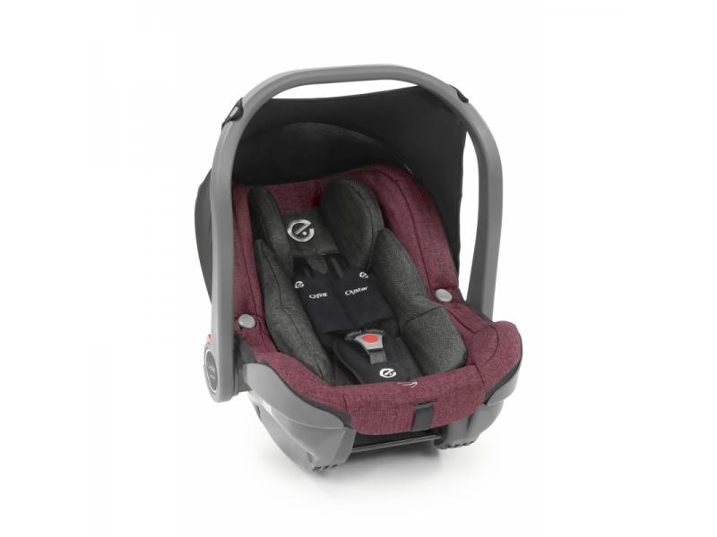Oyster CAPSULE INFANT ( i-Size ) autosedačka, BERRY