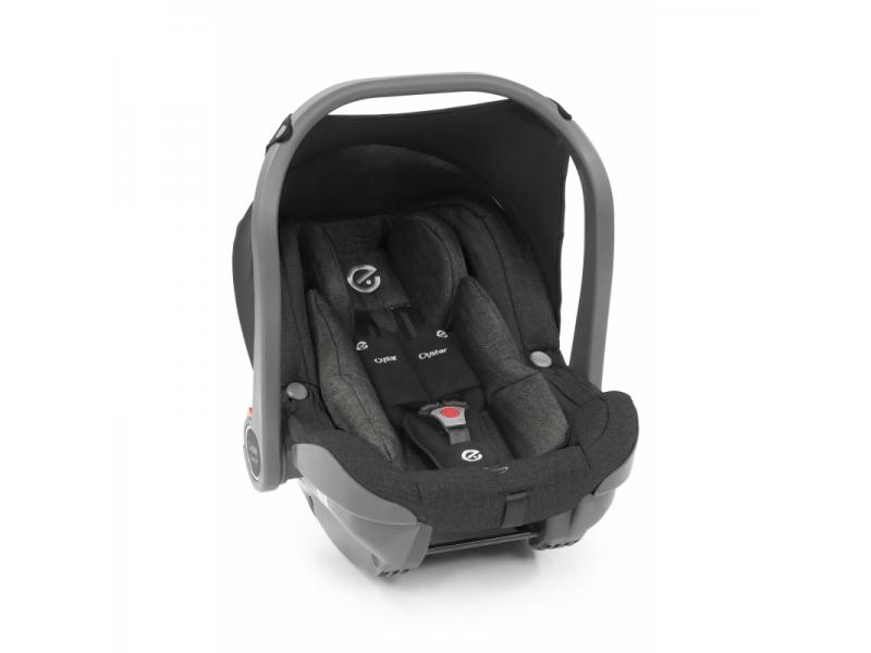Oyster CAPSULE INFANT ( i-Size ) autosedačka, CAVIAR