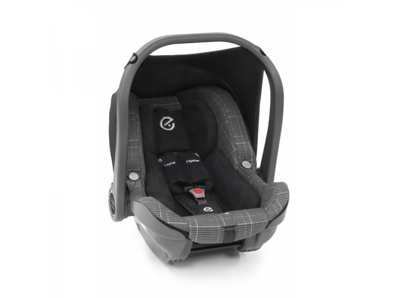 Oyster CAPSULE INFANT ( i-Size ) autosedačka, MANHATTAN