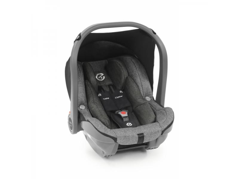 Oyster CAPSULE INFANT ( i-Size ) autosedačka, MERCURY