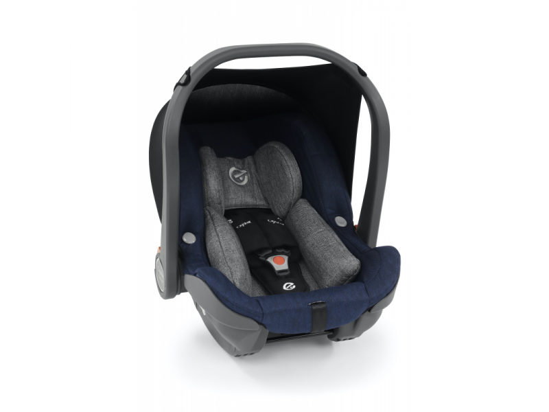 CAPSULE INFANT ( i-Size )  autosedačka  RICH NAVY 1