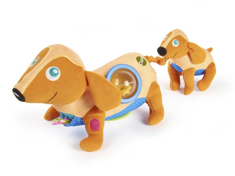 O-oops Best Friend! - Multifunkční hračka Ježek