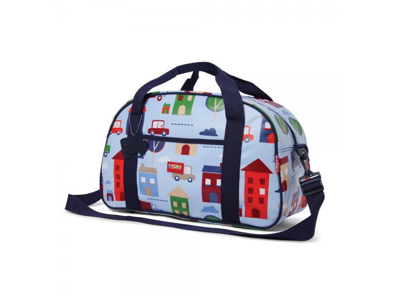 Penny Scallan Design Cestovní taška pro děti - město