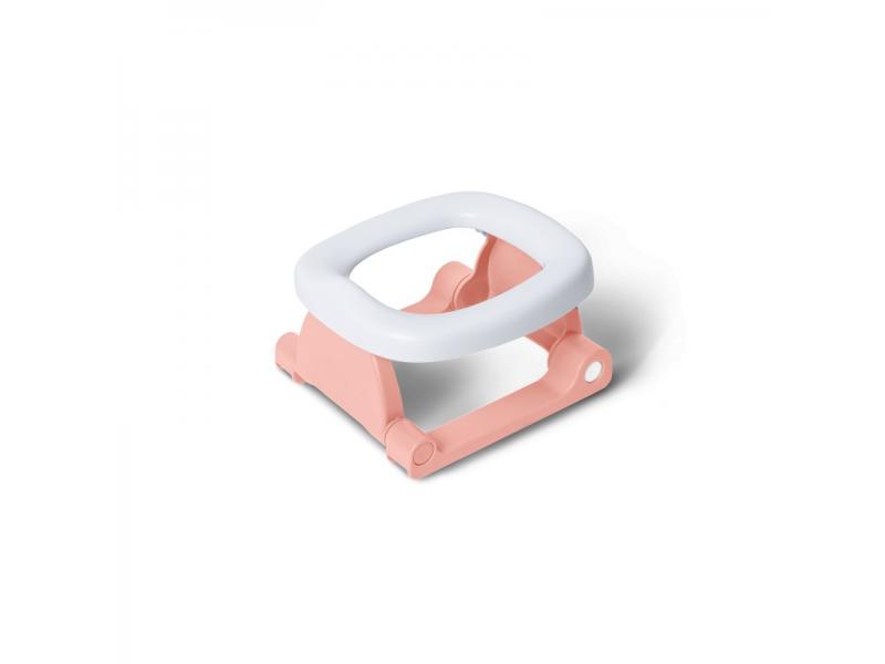 Přenosný nočník Flamingo Pink 1