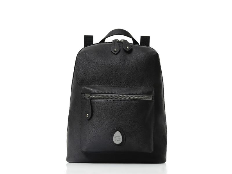 HARTLAND PACK černý - přebalovací batoh 1