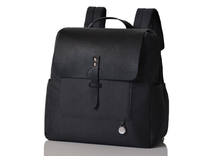 PacaPod HASTINGS PACK černý - přebalovací batoh