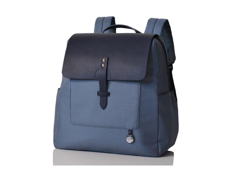 PacaPod HASTINGS PACK tmavě modrý - přebalovací batoh