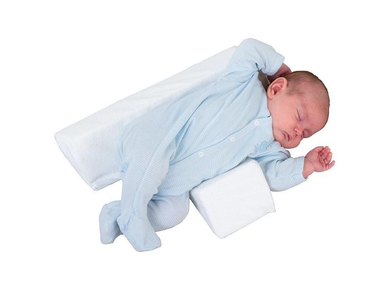 BASICS Fixační podložka Baby Sleep 1