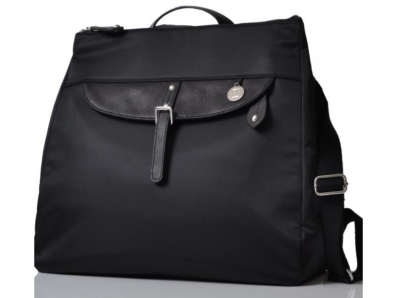 PacaPod GLADSTONE černá - přebalovací taška