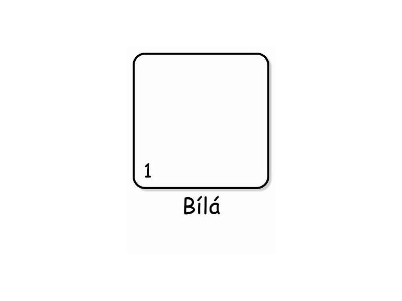 Puppolina OLINA 2 (žirafa) - stahovací bok 120x60x95 Bílá