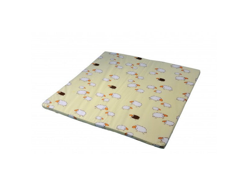Puppolina matrace do ohrádky 117x117