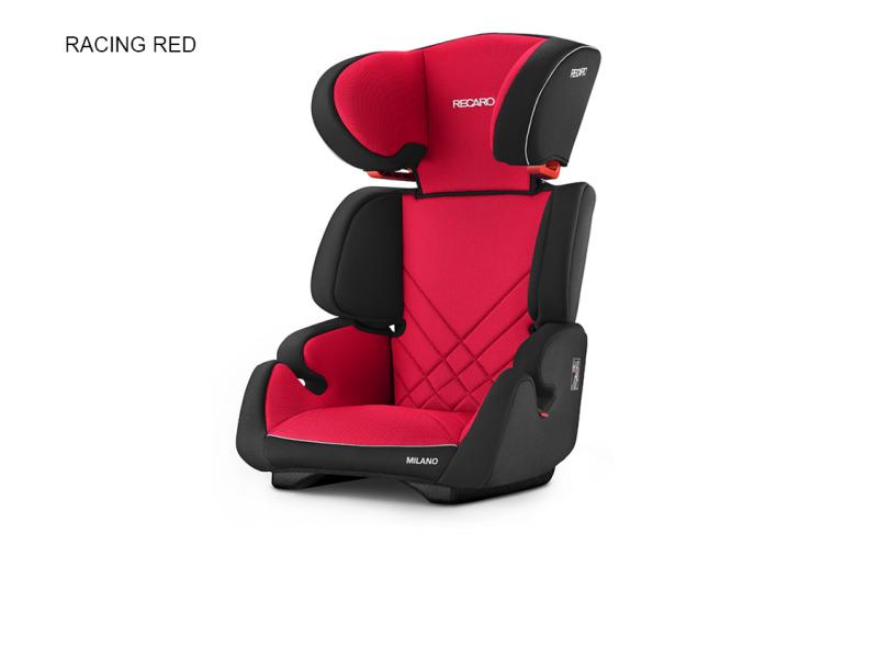 Recaro Milano Racing Red