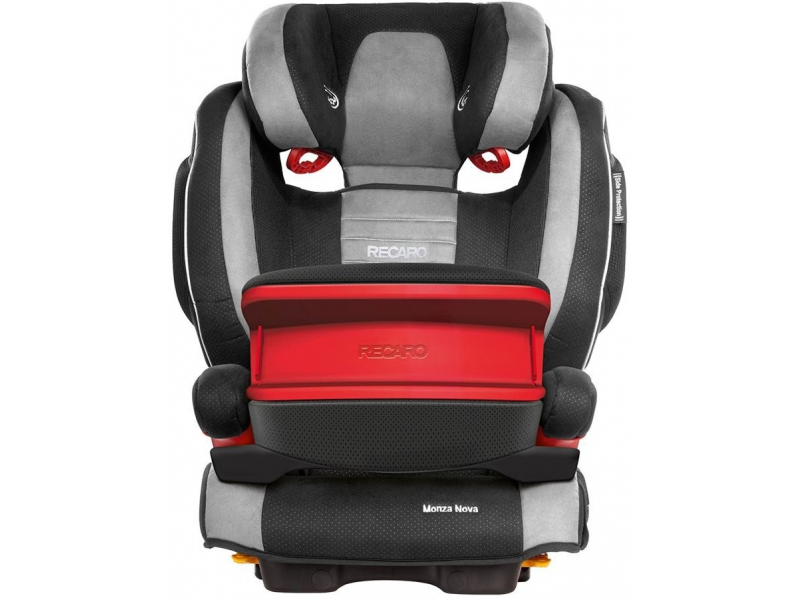 Recaro Monza Nova IS graphite