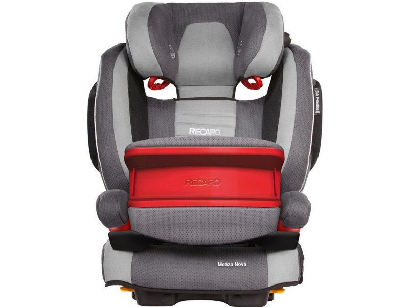 Recaro Monza Nova IS shadow