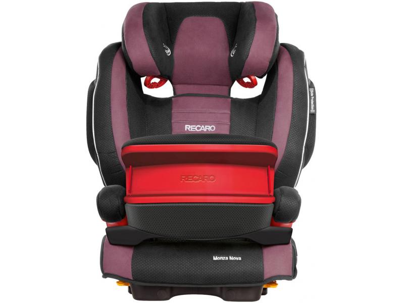 Recaro Monza Nova IS violet