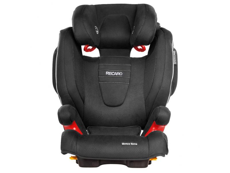 Recaro Monza Nova 2 black