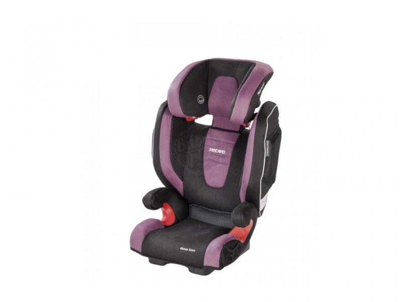 Recaro Monza Nova 2 violet