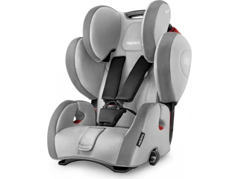 Recaro Sport HERO shadow