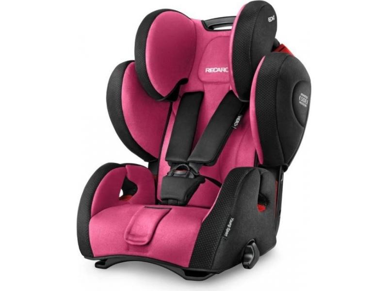 Recaro Sport HERO pink