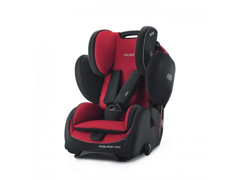 Recaro Sport HERO racing lim.
