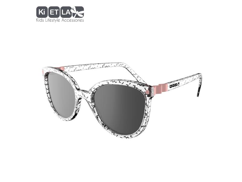 Ki ET LA Dětské sluneční brýle CraZyg-Zag 9-12 let - ZygZag