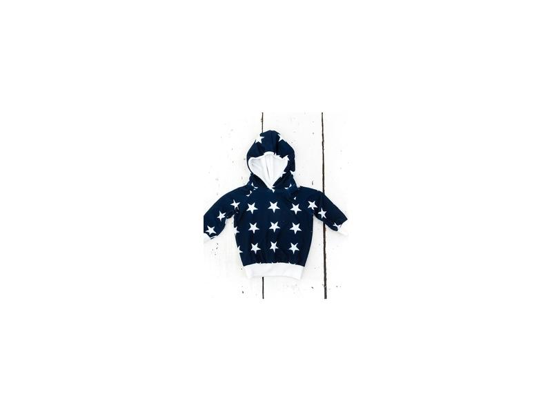 Rocky Rabbit Dětská mikina Super star sweatshirt 1