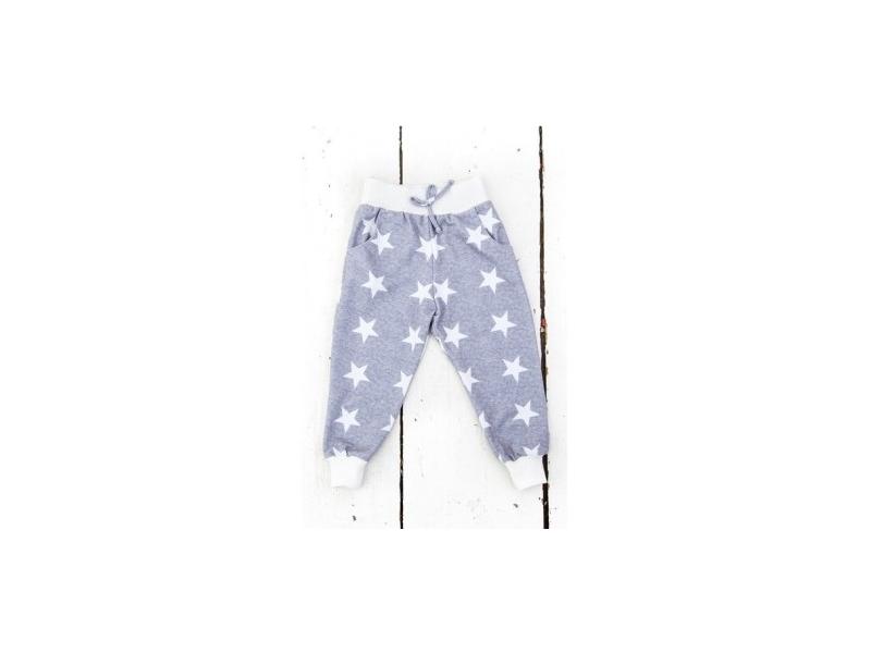 Rocky Rabbit Dětské kalhoty Follow your star pants 4