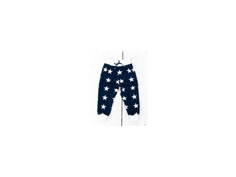 Rocky Rabbit Dětské kalhoty Super star pants 1