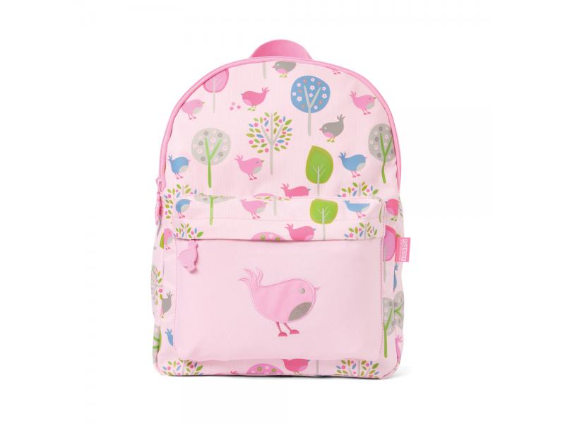 Penny Scallan Design Dětský batoh vel. L - ptáčci